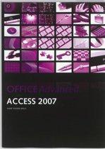 Office expert Access 2007