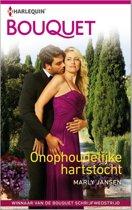 Onophoudelijke hartstocht - Bouquet 3570D