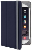 Targus, Fit N Grip Rotating Universal 7-8 inch Tablet Case (Blue)