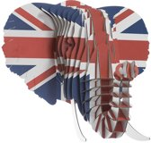 Eyan Elephant Head UK (Small)