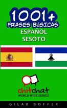 1001+ Frases Basicas Espanol - Sesoto