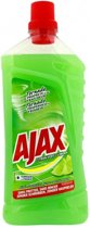Ajax Allesreiniger - Lemon -1500 ml