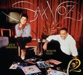 Sax Voz No. 2/Sax Voz