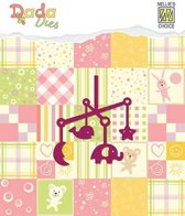 DADA - Baby serie - Baby mobiel