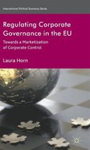 Regulating Corporate Governance in the EU