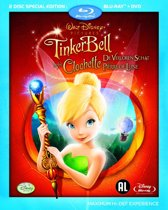 TINKER BELL & LOST TREASURE COMBO BD/DVD