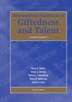 International Handbook of Giftedness and Talent