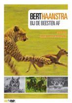 Bert Haanstra - Bij De Beesten Af (dvd)