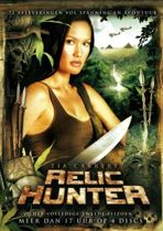 Relic Hunter - Seizoen 2