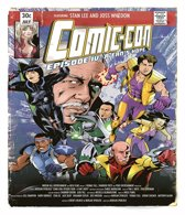 Comic Con Episode IV - A Fans Hope (Blu-ray)