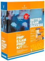 Velociteach All-in-One PMP Exam Prep Kit