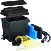 Ubbink - FiltraClear 4500 - Vijverfilter - Complete set