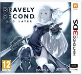 Bravely Second End Layer - 2DS + 3DS