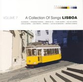 Coll.Of Songs Lisboa 7