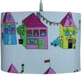 Bink Bedding Sweet Home - Hanglamp - Roze