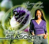Seasons: A Time To...