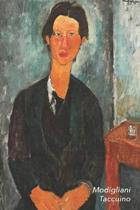 Modigliani Taccuino