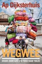 Boekomslag van 'Wegwee'