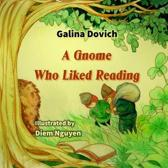 A Gnome Who Liked Reading