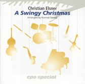 A Swingy Christmas: Santa Claus Is