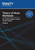 Theory of Music Workbook Grade 6 (2009)