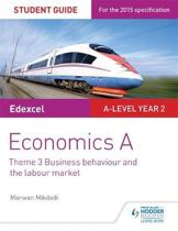 Edexcel Economics A Student Guide