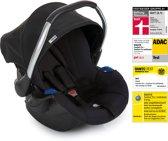 Hauck Comfort Fix - Autostoel - Zwart