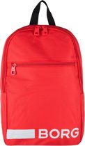 Bjorn Borg Baseline Backpack Value Rugzak - Red