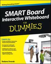 Smart Board (R) Interactive Whiteboard for Dummies