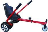Hoverkart, Kart voor hoverboard ( Rood )