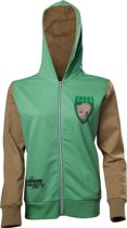 Guardians of the galaxy - Groot Womens hoodie - S