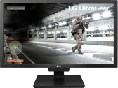 LG 24GM79G-B - Gaming Monitor (144Hz)