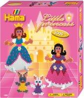 Hama Strijkkralen Prinses