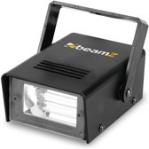 BeamZ Mini LED Stroboscoop