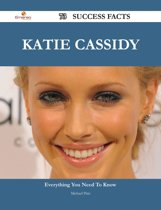 Katie Cassidy 73 Success Facts - Everything you need to know about Katie Cassidy