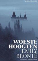 LJ Veen Klassiek - Woeste Hoogten