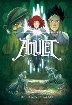 Amulet 4 - De laatste raad