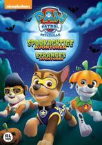 Paw Patrol - Volume 12: Spookachtige avonturen