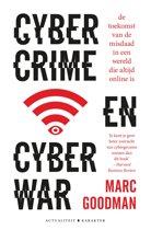 Cybercrime en cyberwar