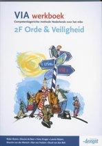 VIA - 2F Orde & Veiligheid - Werkboek
