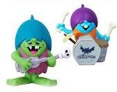 Funko: Flintstones: Gruesomes glow in the dark box set