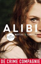 WP thriller - Alibi
