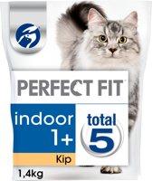 Perfect Fit Indoor - Kip - Kattenvoer - 1.4 kg