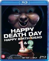 Happy Death Day 1 & 2 (Blu-ray)