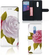 Sony Xperia 1 Hoesje Roses