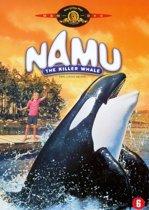 Namu The Killer Whale (dvd)