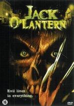 Jack O' Lantern (dvd)