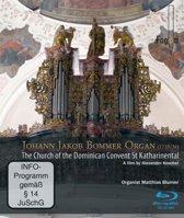 J.J. Bommer Organ St Katharinental