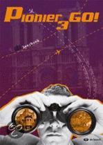 Pionier 3 go! - leerboek