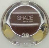 2B- eyeshadow 06 mono brown 3g